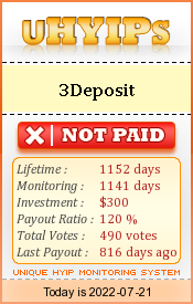 http://uhyips.com/hyip/3deposit-10528