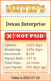 http://uhyips.com/hyip/dexau-10819