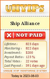 https://uhyips.com/hyip/ship-alliance-12076