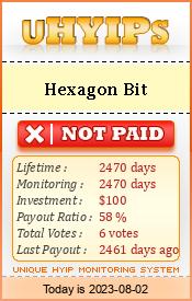 Hexabit мониторинг 1
