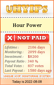 uhyips.com - hyip hour power
