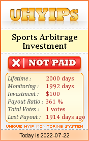 SportARB мониторинг 35