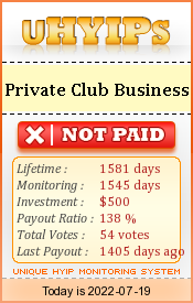 http://uhyips.com/hyip/privateclub-9414