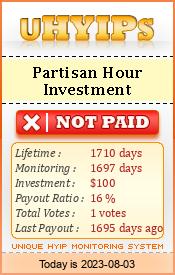 http://uhyips.com/hyip/partisanhour-9994